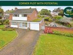 Thumbnail for sale in Beech Road, Oadby, Leicester