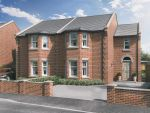 Thumbnail to rent in Plot One, Rosehill Road, Ipswich