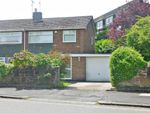 Thumbnail to rent in Daryl Road, Heswall, Wirral