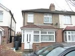 Thumbnail for sale in Gladstone Avenue, Feltham, Greater London