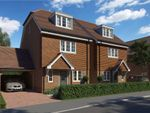 Thumbnail for sale in Princess Marina Drive, Arborfield Green, Reading