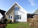 Thumbnail for sale in Hilary Way, Nottage, Porthcawl