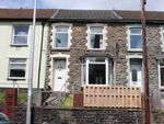 Thumbnail for sale in Clydach Road, Tonypandy