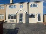 Thumbnail for sale in Glanrafon Estate, Bontnewydd, Caernarfon, Gwynedd
