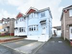 Thumbnail for sale in Manor Road, Plymstock, Plymouth