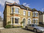 Thumbnail for sale in Lennard Road, London
