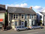 Thumbnail for sale in High Street, Sennybridge, Brecon