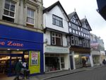 Thumbnail to rent in High Street, Leominster, Herefordshire
