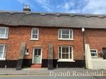 Thumbnail to rent in Bowman, Playing Field Lane, Martham, Great Yarmouth