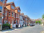 Thumbnail to rent in Milward Road, Hastings