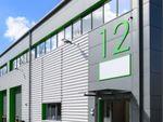 Thumbnail to rent in Unit 12, Klinger Industrial Park, Edgington Way, Sidcup, Kent