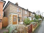 Thumbnail for sale in Bond Street, Englefield Green, Surrey