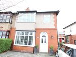 Thumbnail for sale in Lytham Road, Preston