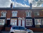Thumbnail for sale in Greenhill Road, Handsworth, Birmingham