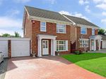 Thumbnail for sale in Latimer Drive, Basildon, Essex