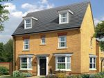 """Thumbnail to rent in """"Hertford"""" at Sparken Hill, Worksop"""
