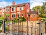 Thumbnail for sale in Egerton Road, Davenport, Stockport, Cheshire