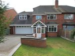 Thumbnail to rent in Oakfield Avenue, Kingswinford