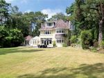 Thumbnail for sale in Mornish Road, Branksome Park, Poole, Dorset