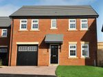 "Thumbnail to rent in ""Lewis "" at D'urton Lane, Broughton, Preston"