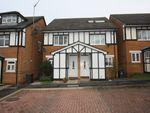 Thumbnail to rent in Rickard Close, Hendon
