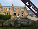 Thumbnail to rent in Hawthorn Terrace, Shilbottle, Northumberland