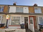 Thumbnail for sale in Cheriton Avenue, Ramsgate, Kent