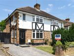 Thumbnail for sale in West Mead, Ruislip, Middlesex