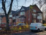 Thumbnail for sale in Wilbraham Road, Manchester