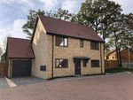 Thumbnail for sale in Blackwell Close, Stevenage, Hertfordshire
