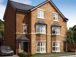 "Thumbnail to rent in ""The Sutton"" at Elms Way, Yarm"
