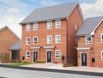 "Thumbnail to rent in ""Fawley"" at Filter Bed Way, Sandbach"