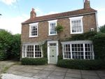 Thumbnail to rent in Heslington, York