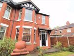 Thumbnail for sale in Allandale Road, Burnage, Manchester