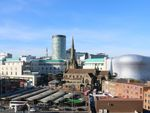 Thumbnail to rent in Central Birmingham Apartment, Shadwell Street, Birmingham