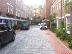 Thumbnail to rent in Shrewsbury Mews, London
