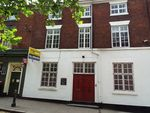 Thumbnail to rent in Bond Street, Wolverhampton