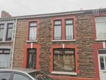 Thumbnail to rent in Morris Street, Port Talbot