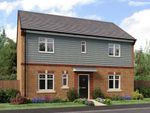 "Thumbnail to rent in ""The Stevenson B"" at Sadberge Road, Middleton St. George, Darlington"
