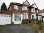 Thumbnail to rent in Brandhall Road, Oldbury