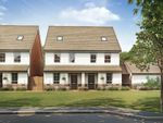 "Thumbnail to rent in ""Knighton"" at Hamble Lane, Bursledon, Southampton"
