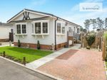 Thumbnail for sale in Pickford Drive, Orchards Residential Park, Slough