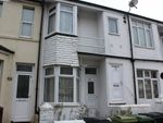 Thumbnail to rent in Windsor Road, Bexhill-On-Sea