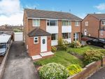 Thumbnail to rent in Meadow Lane, Moulton, Northwich, Cheshire