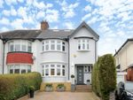 Thumbnail for sale in Beechwood Avenue, Finchley N3,