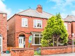 Thumbnail for sale in Wentworth Road, Doncaster
