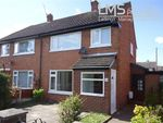 Thumbnail to rent in Burland Grove, Winsford