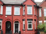 Thumbnail to rent in Scarsdale Road, Manchester