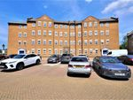 Thumbnail to rent in Town Quay Wharf, Abbey Road, Barking