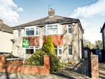 Thumbnail for sale in Lansdowne Avenue West, Canton, Cardiff